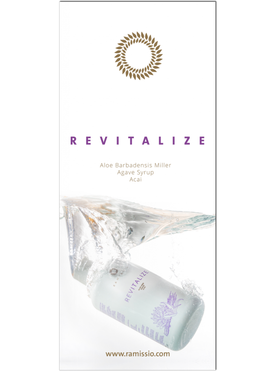 Roll-up Revitalize